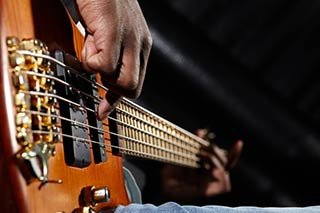 Bass Guitar Lessons Bellingham