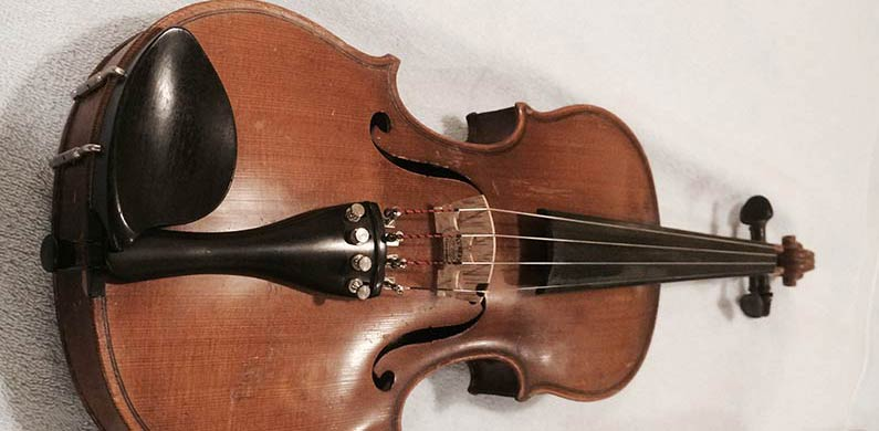 Violin Lessons Bellingham