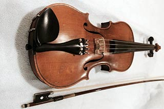 Violin Lessons Bellingham