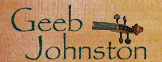 Geeb Johnston