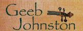 Geeb Johnston
